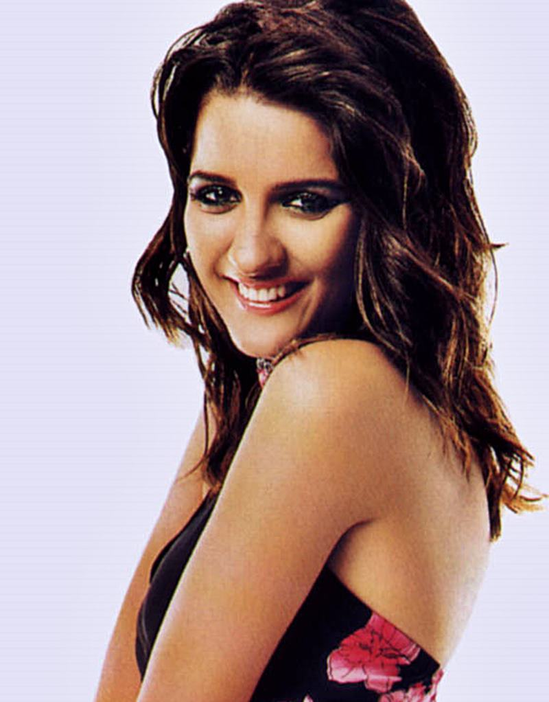 10 Actresses who paved their way from TV to Bollywood-Shruti Seth