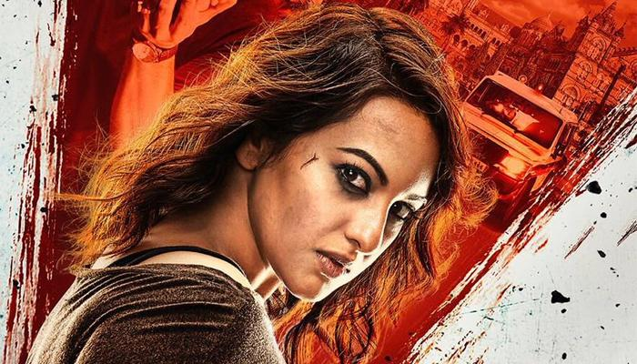 Akira 7th day Collection: Sonakshi Sinha's Akira had a low opening week