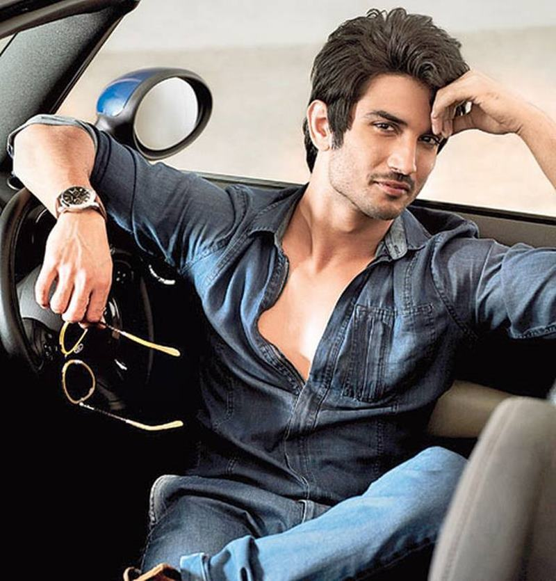 10 Actors who paved their way from TV to Bollywood- Sushant Singh Rajput
