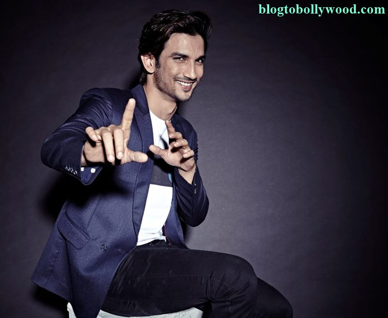 Sushant Singh Rajput wants to go to NASA as a part of prep for 'Chanda Mama Door Ke'!