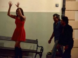 Pictures | Anushka Sharma and Shah Rukh Khan start Amsterdam schedule of 'The Ring'