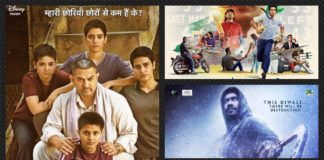 Shivaay, Ae Dil Hai Mushkil, Dhoni Biopic Or Dangal: Vote For The Most Awaited Movie Of The Last Quarter Of 2016