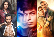 Tiger Shroff's Baaghi Beats Shahrukh Khan's Fan and Akshay Kumar's Airlift