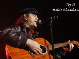 Top 10 Mohit Chauhan Songs that you need to add in your playlist!