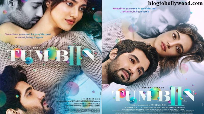Tum Bin 2 First Look is out, featuring Neha Sharma, Aditya Seal and Ashim Gulati