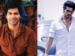 Arjun Kapoor and Varun Dhawan to come together!