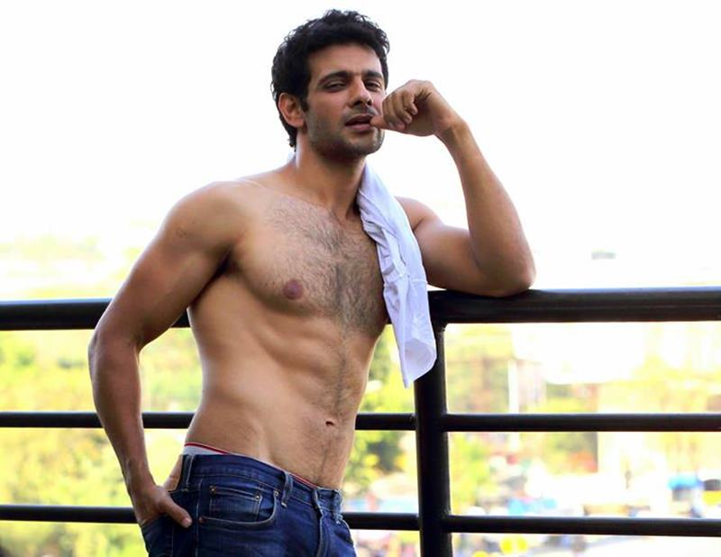 10 TV Hunks that need to make their Bollywood Debut now!- Viraf Patel