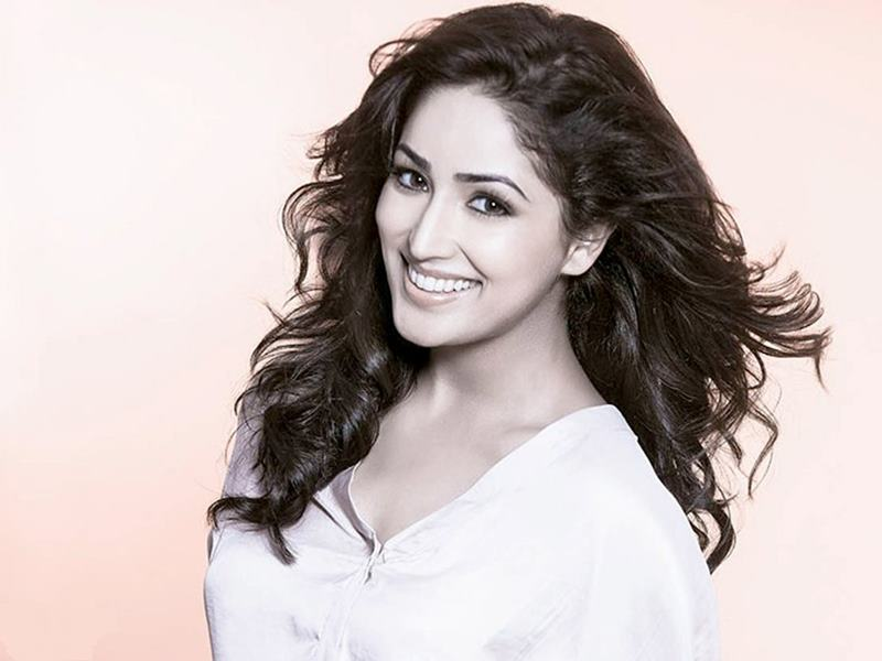 10 Actresses who paved their way from TV to Bollywood- Yami Gautam