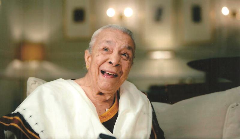 10 Veteran Bollywood Actresses who deserve all the respect in the world- Zohra Sehgal