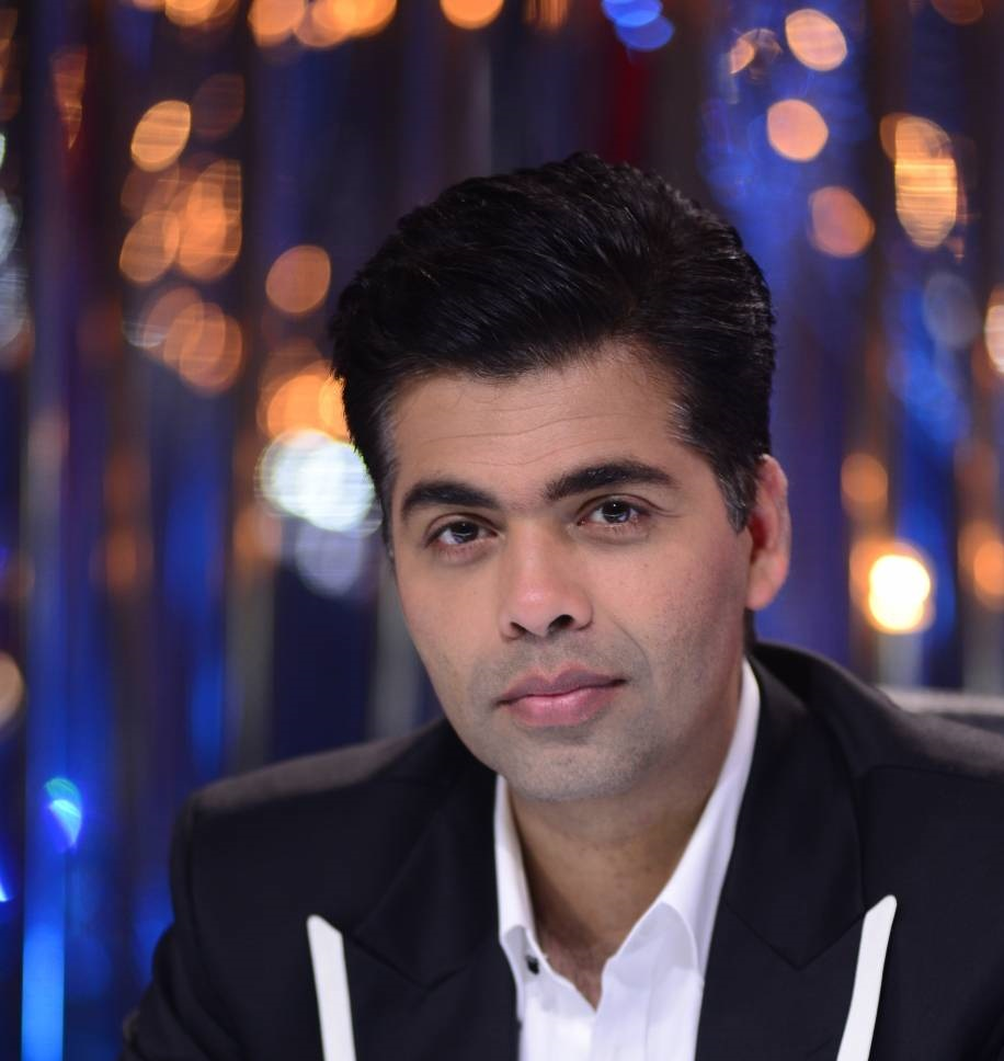 Karan Johar reacts to the threats from MNS!