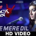 Shraddha Kapoor makes us relive the 'Magik' with the song Tere Mere DilShraddha Kapoor makes us relive the 'Magik' with the song Tere Mere Dil