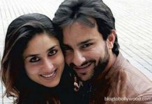 Kareena rejected Saif's proposals twice!