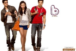 4 Years Of Student Of The Year: Varun, Alia And Sidharth Then And Now, Pics Inside