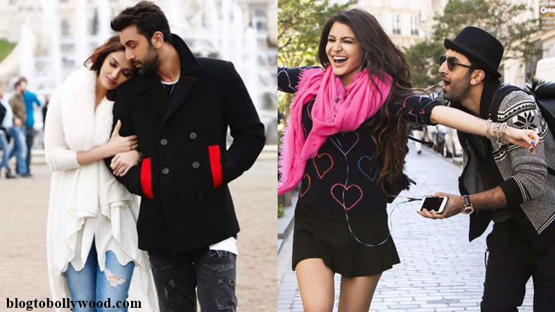 Ae Dil Hai Mushkil to have a better opening than Shivaay