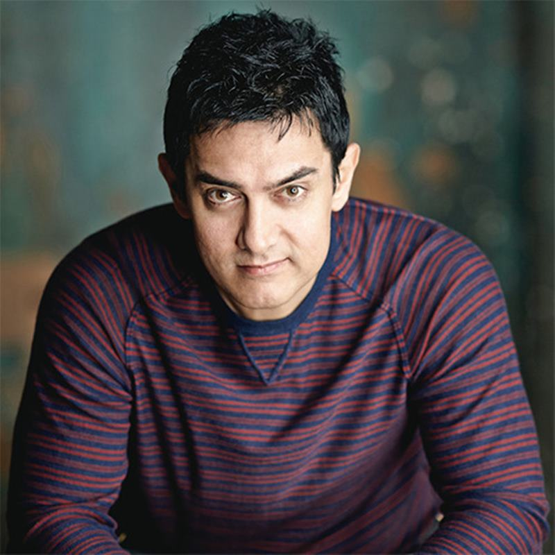 10 Most Active Bollywood Celebs on Twitter that you must follow!- Aamir Khan