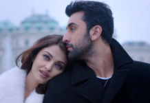 The Sexiest Ranbir Kapoor-Aishwarya Rai Bachchan Photo