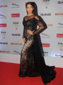 Aishwarya Rai at Filmfare Glamour and Style Awards