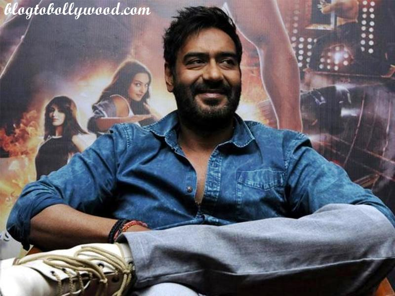 Setting an example: Ajay Devgn will donate a part of Shivaay 1st day collection to Uri martyrs