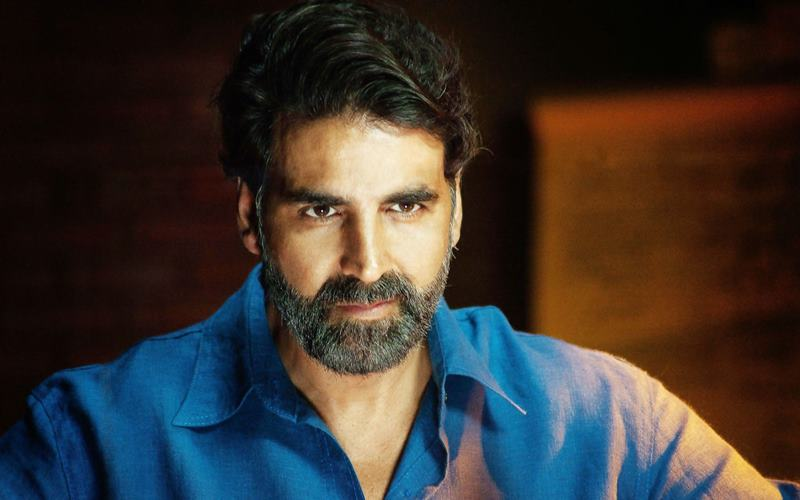 10 Most Active Bollywood Celebs on Twitter that you must follow!- Akshay Kumar
