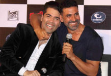 Akshay Kumar and Karan Johar To Team Up For A Comedy Film