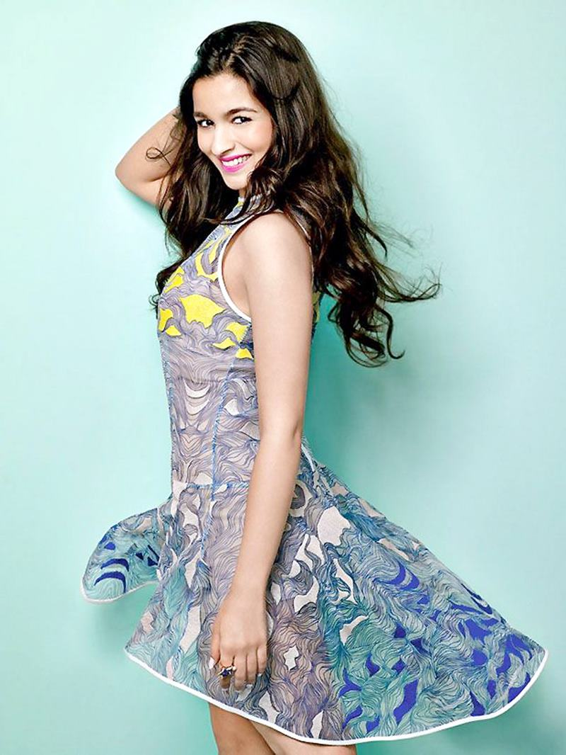 Who is the Cutest Bollywood Actress? | Cast your votes now!- Alia