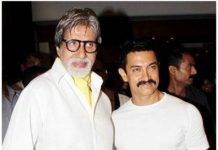 Amitabh-Aamir starer Thugs of Hindustan's budget is 160 crores!