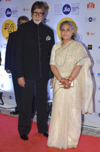 Mami Film Festival: Amitabh and Jaya