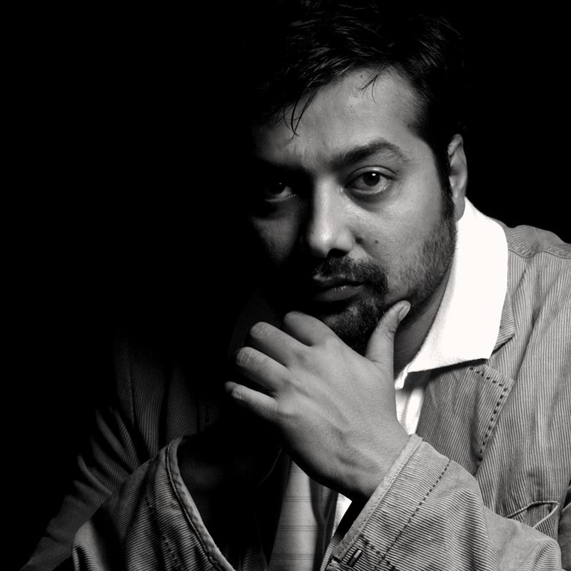 10 Most Active Bollywood Celebs on Twitter that you must follow!- Anurag Kashyap