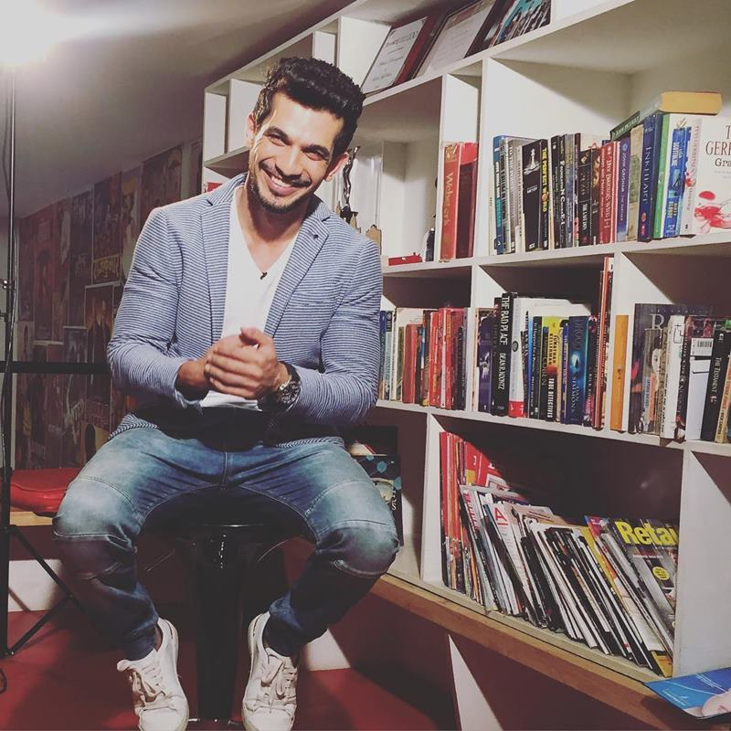 15 Hot Pics of Arjun Bijlani, one of the sexiest men of Indian Television- Arjun Shoot 4