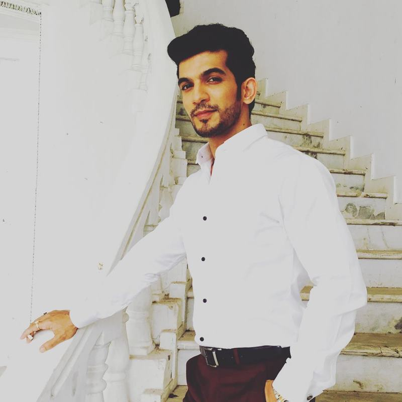 15 Hot Pics of Arjun Bijlani, one of the sexiest men of Indian Television- Arjun Shoot