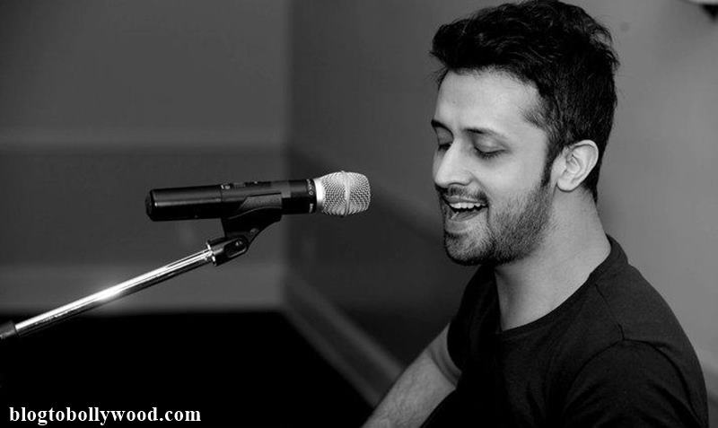 Top 10 Atif Aslam Songs That Will Make You His Biggest Fan