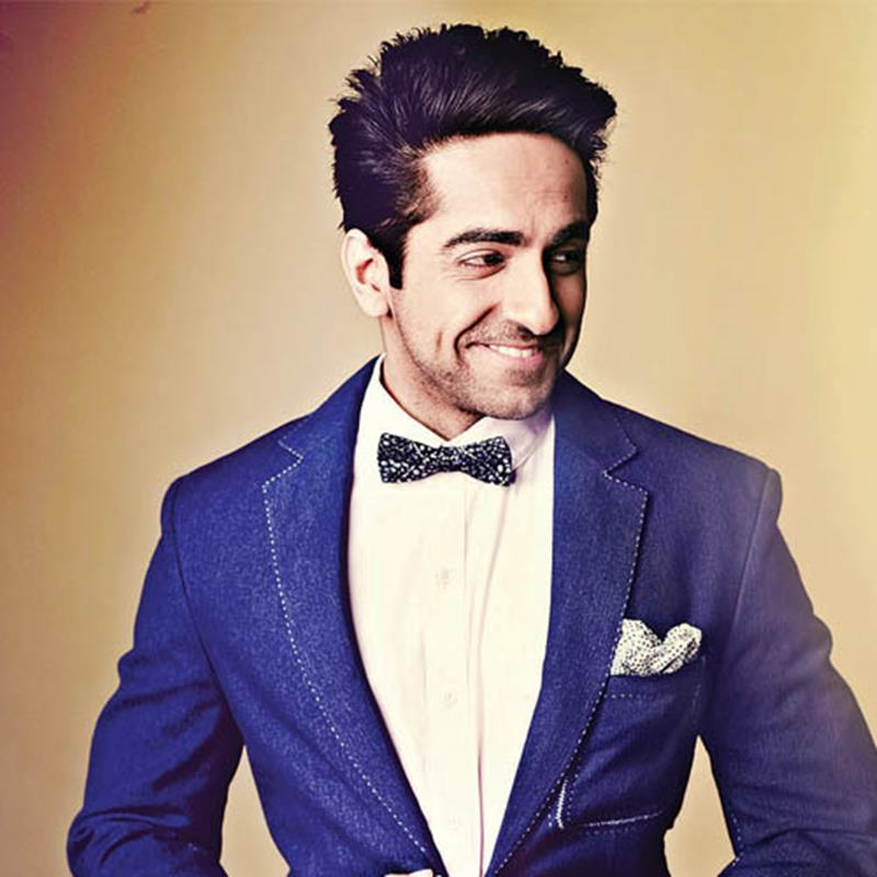 Hurry Up! Vote for the Cutest Bollywood Actor now!- Ayushmann