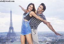 Befikre Trailer will be launched today, enjoy some relishable stills for now!