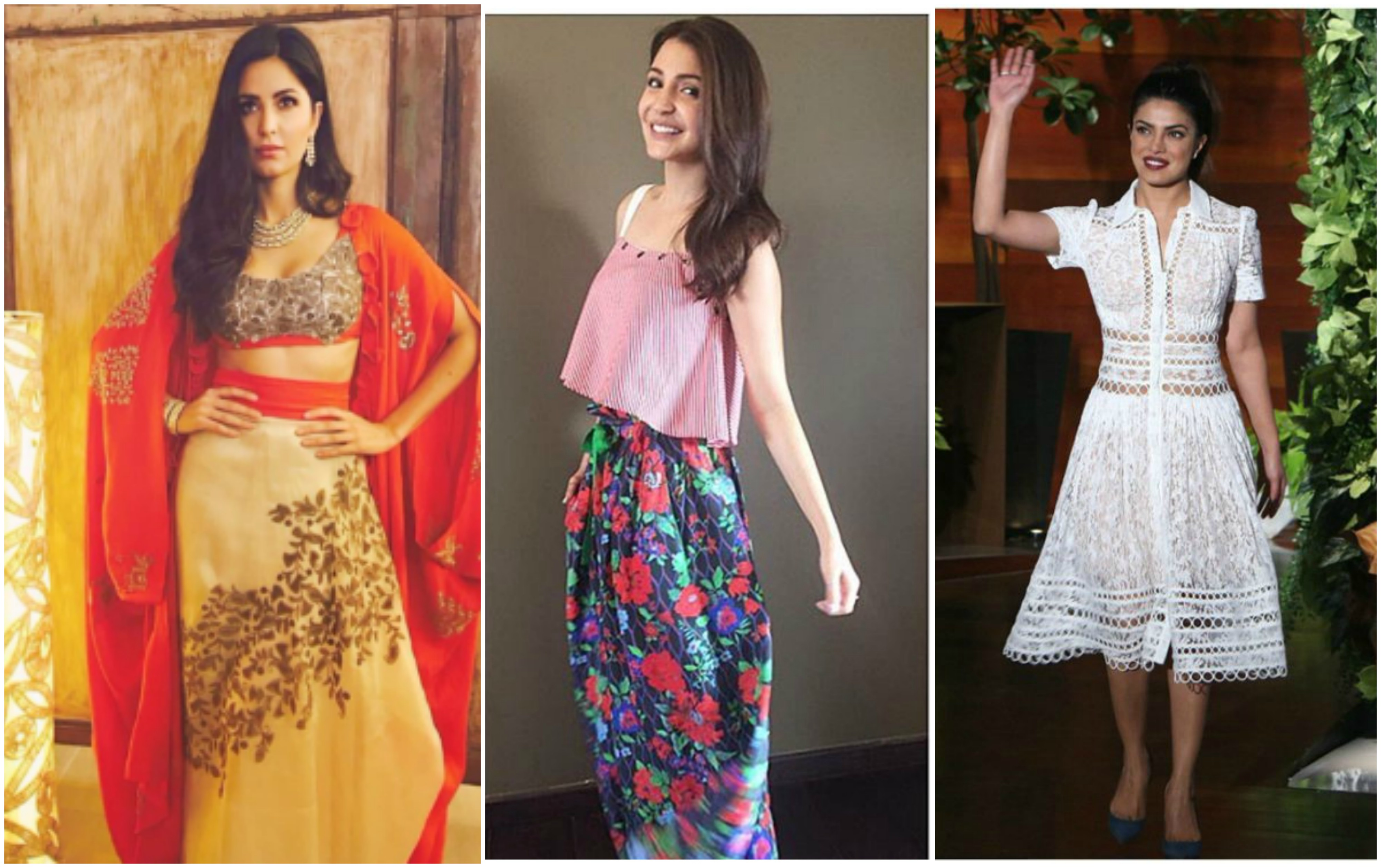 Best Dressed Celebs This Week: B-Town actresses continue setting trends
