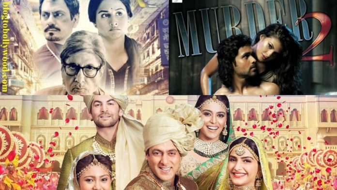 Top 10 Bollywood Movies that are actually remakes of Korean Movies