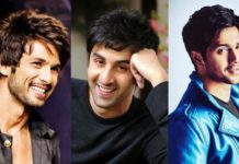 Top 10 Cute Bollywood Actors