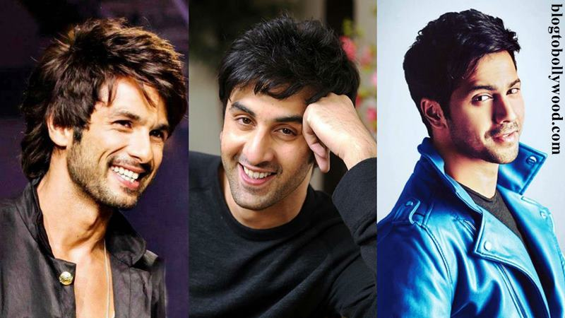 Top 10 Cute Bollywood Actors | Vote For The Cutest One!