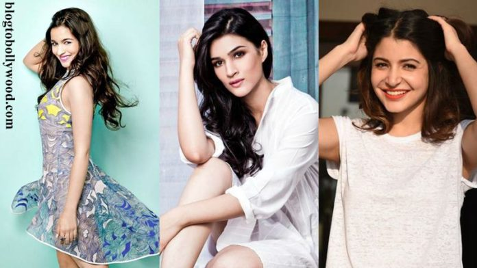 Who is the Cutest Bollywood Actress? | Cast your votes now!