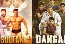 Dangal Beats Sultan To Become Most Watched Bollywood Trailer