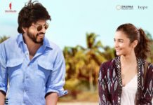 Dear Zindagi Teaser 2 : Alia Bhatt tries to be funny but fails in the cutest way!