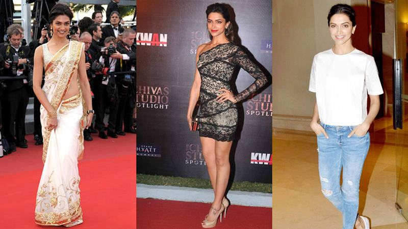Vote Now : Who is the Most Stylish Bollywood Actress?- Deepika Fashion