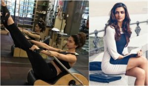 Fitness routine of Bollywood actresses- deepika