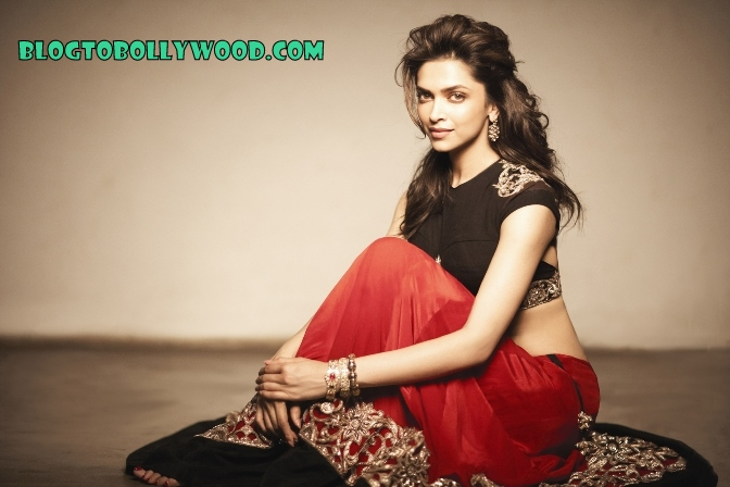 Deepika Padukone to star in a high budget Tamil film Sangamithra