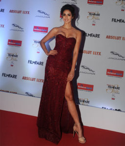 Disha Patani at Filmfare Glamour and Style Awards