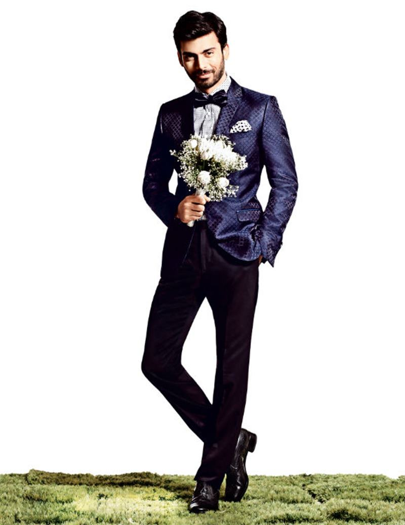 10 Hot Pics of Fawad Khan that will make you swoon- Fawad Flowers