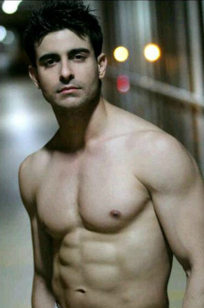 15 Hot Pics of Gautam Rode, one of the hottest hunks of Indian Television-Gautam Ans 2
