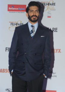 Harshvardhan Kapoor at Filmfare Glamour and Style Awards