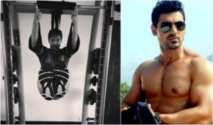 Fitness Tips from Bollywood Actors- John