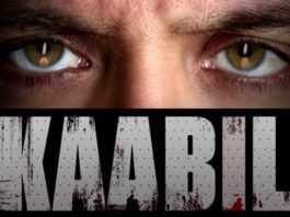 Exclusive News: Kaabil Rights sold for a total of 50 Crores only!