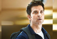 First Look: Hrithik Roshan As Rohan Bhatnager In Kaabil